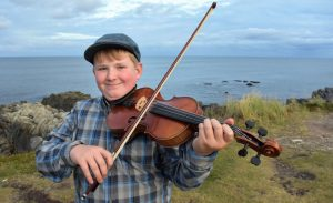Saint Andrew's Day Concert and Reception